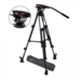 سه پایه ایمیج E-Image Fluid Video Head Tripod Kit EG03AA